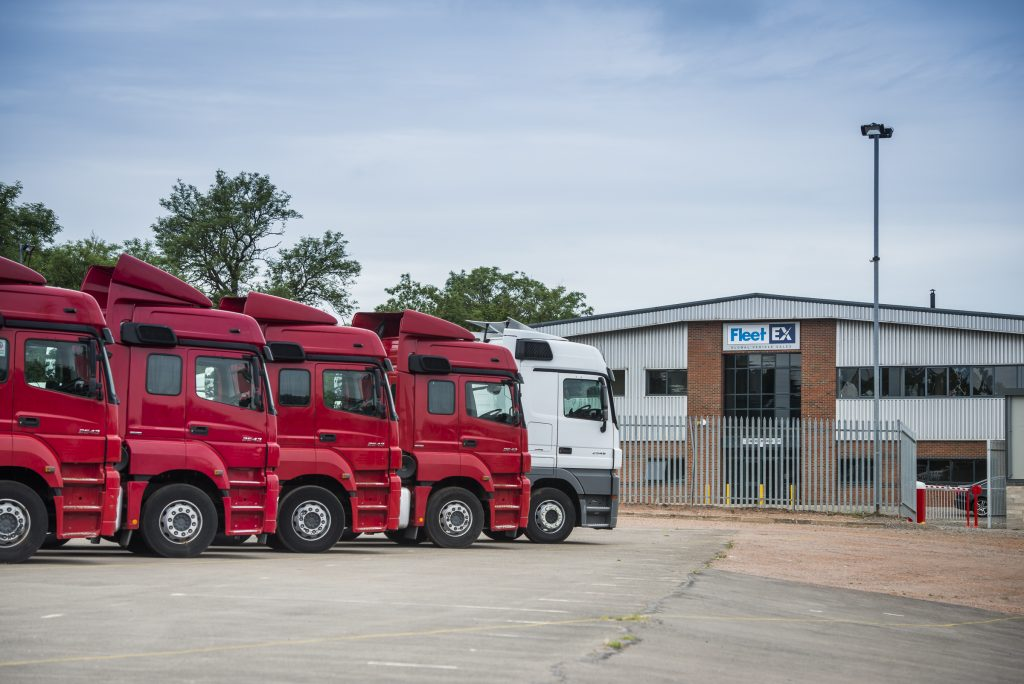4c68f2561e Global suppliers of premium ex-fleet trucks since 2007
