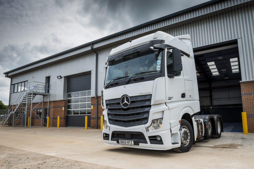Quality Second Hand Trucks & Used Trucks | Fleetex