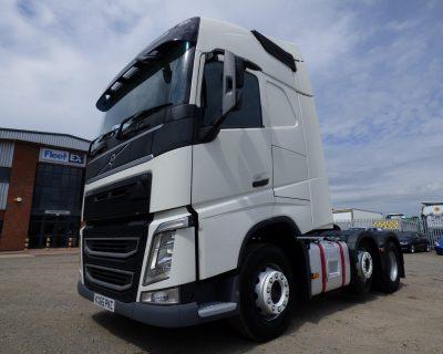 Volvo Trucks Used Volvo Trucks For Sale Uk Walker Movements